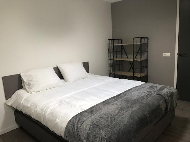 vakantiewoning bed